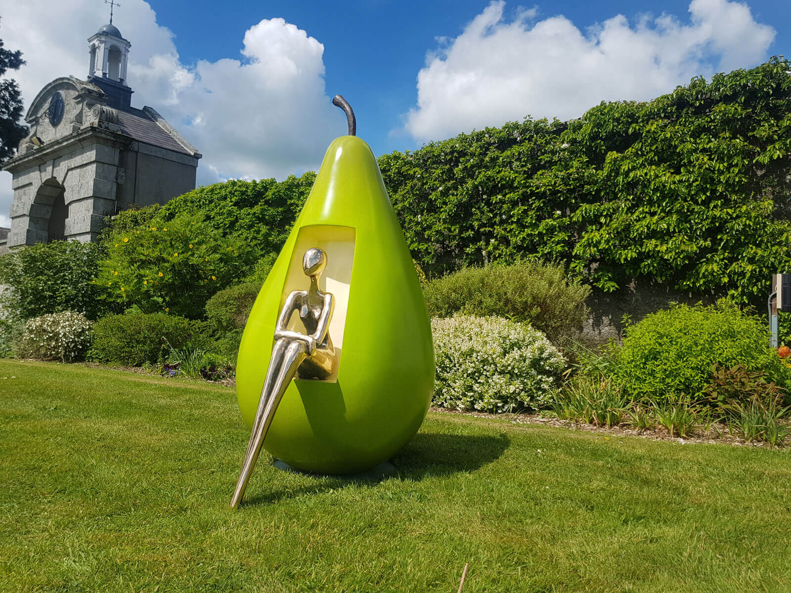 pear russborough house 1