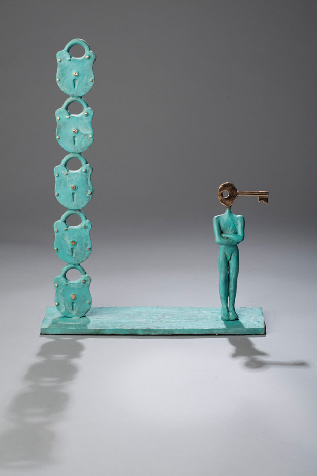 orla de bri lock and key head smaller works 2